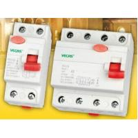 Wholesale Fire Resistant Residual Current Circuit Breaker 2 / 4 Pole 630A , A / AC Type from china suppliers