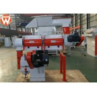 Wholesale 380V50Hz 3 Phase 22KW Animal Poultry Feed Pellet Processing Machine from china suppliers