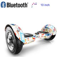 Wholesale 10 Inch Big Tire 13 kg Two Wheel Electric Self Balancing Scooter from china suppliers