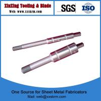 Quality Standard Thick Thin Turret B Station Punch Press Tooling Tools Die For Sales for sale