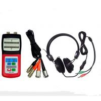 Wholesale MS120 Mechanic's Stethoscope Engine Noises Tester Mechanic Faults Detector 100dB from china suppliers