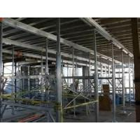 Wholesale doka, peri, wood, plastic form concrete formwork System for construction of floor slabs from china suppliers