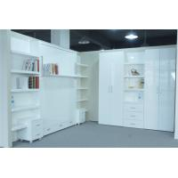 Wholesale Contemporary Double Murphy Wall Pull Down Murphy Wall Bed For Living Room from china suppliers