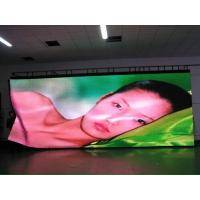 Wholesale Foldable Soft Flexible LED Curtain , Concert LED Transparent Flexible Display SMD 5050 HD from china suppliers