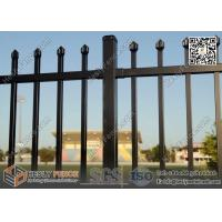 Wholesale HESLY Decorative Metal Tube Fence from china suppliers