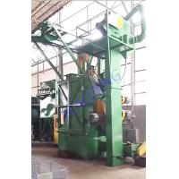 Wholesale Y Shaped Spinner Hanger Shot Blasting Machines Rust Removal 220V 60HZ 3P from china suppliers