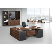 Quality Manager Modern Office Table Design Desk Wooden Office Table for sale