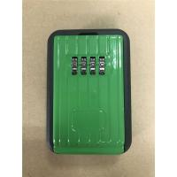 Wholesale Four Wheel Combination Car Key Lock Box for Multiple Keys or Car Keys from china suppliers
