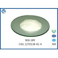 Wholesale Pharmaceutical Grade Nsi Powder CAS 1270138 41 4 Strong Efficient from china suppliers