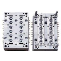 Wholesale Precision Components Plastic Injection Moulds 2344 / 2343 / S136 from china suppliers