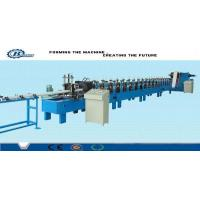 Wholesale High Speed Downspout Roll Forming Machine With Powerful Driving System from china suppliers