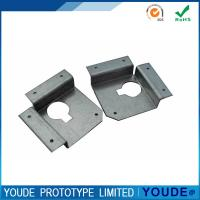 Wholesale Natural Color Custom Sheet Metal Fabrication Machining Parts Y2019050706 Small Order from china suppliers