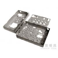 Wholesale OEM / ODM Polishing OA Components / Hardness 58 Stamping Die Parts from china suppliers