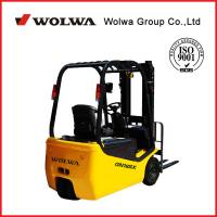 Wholesale 1.8T electric forklift GN18SX from china suppliers