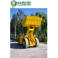 Wholesale Tunneling Load Haul Dump Machine from china suppliers