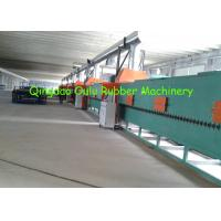 Wholesale High Extrusion Speed EPDM Foam Machine Insulation Rubber Production Line from china suppliers