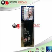 Wholesale Recycled Fancy Point Of Purchase Display , Customized Makeup Display from china suppliers