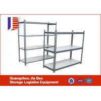 Wholesale Powder Coating Light Duty Racking System Strong Stable 100kg - 200kg from china suppliers