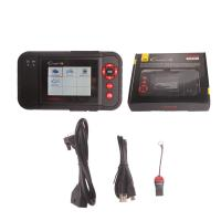 Wholesale Professional Cst Can Obdii Code Reader 8 X431 Creader Viii from china suppliers