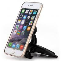 Wholesale Cd Slot Magnetic Phone Holder For GPS Phone Devices , Cell Phone Magnetic Car Mount from china suppliers