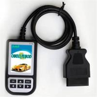 Wholesale C100 Auto Scan OBDII Code scanner Software Upgrade Via USB Cable from china suppliers