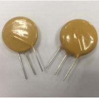 Wholesale TE Connectivity 2Pro AC Devices Metal Oxide Varistor LVM2P-075R14431 Equivalent Resettable from china suppliers