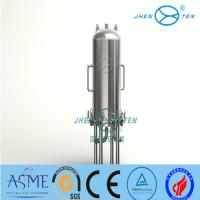 "Wholesale ss304 12"" sanitary Lenticular Filter Housing For Wine Beer Filtering from china suppliers"