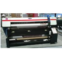 Buy cheap polyester textile sublimation printer China supplier from wholesalers