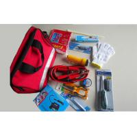 Wholesale 12PCS Automotive Tool Kit For Emergency 34 * 18 * 8cm from china suppliers