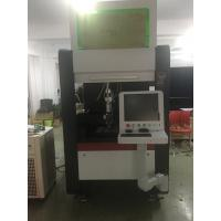 Wholesale High Speed Precison Fiber Optic Laser Cutter For Metal Glass Frame Or Horn from china suppliers