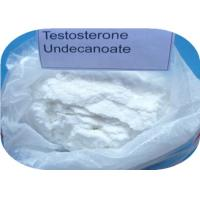 Wholesale CAS 5949-44-0 Andriol Testosterone Undecanoate For Pharmaceutical Material from china suppliers