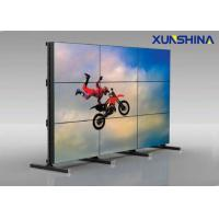 Wholesale 47 Inch LED Video Display Wall , Seamless Video Wall With Original Panel from china suppliers