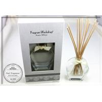 Wholesale Eco - Friendly 80ml Scented Space Fragrance Diffuser 8* 11.8*3.2cm from china suppliers