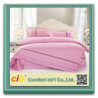 Wholesale Color Fastness Microfiber Printing Bedding Sheets, from china suppliers