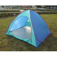 Wholesale tent beach tent pop up tent portable tent camping tent , easy to set up and fold down from china suppliers