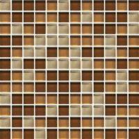 Buy cheap Clear Glass Tiles with Colorful and Brightness Features, Various Colors are Available from wholesalers