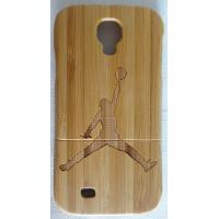 Wholesale Customized Wooden Phone Cases , Samsung  Phone Case Canadian Maple / Bamboo from china suppliers
