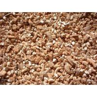 Buy cheap Vermiculite  layer structure of magnesium aluminum silicate secondary water metamorphic minerals   2)Impurity: 10% from wholesalers