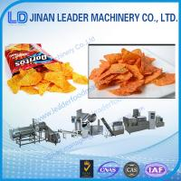 Wholesale Doritos Production Line mexicano corn chips food making machine from china suppliers
