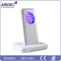 Wholesale Red Photon Led Infrared Light Therapy Non Invasive 850nm / 660nm White from china suppliers