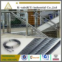 Wholesale Stainless Steel Modular Railing system from china suppliers