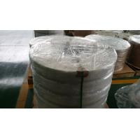 Wholesale Excellent 3003 HO Aluminium Strips With Smooth Silver Round Edge 3.0mm * 142mm from china suppliers