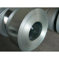 Wholesale Cold Rolled Metal Coils Hot Dipped Galvanized Steel Strip Rolls from china suppliers