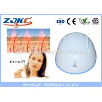 Wholesale Portable 650nm Red Light Hair Growth Laser Cap With LLLT Laser Machine from china suppliers