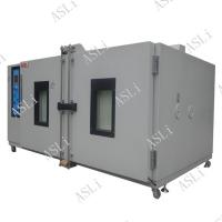 - 20~ 100 Deg C Solar PV moulde  Temperature Cycling Chamber CE certification