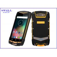 Wholesale V1 Durable Cell Phones 4G Android 5.1 NFC Use In Large Warehouse Management from china suppliers