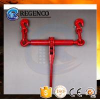 Wholesale Atchet type load binder with hook EN12195-3 from china suppliers