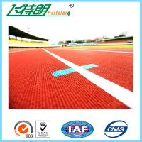 Wholesale Custom Athletics Track Rubber Exercise Flooring Simplicity Project Runway Patterns from china suppliers