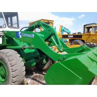 Wholesale Good condition hot sale front loader used wheel loader Kawasaki 70Z   for sale from china suppliers