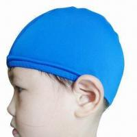 Wholesale Swim Caps, Swim Cap that Keeps Hair Dry from china suppliers